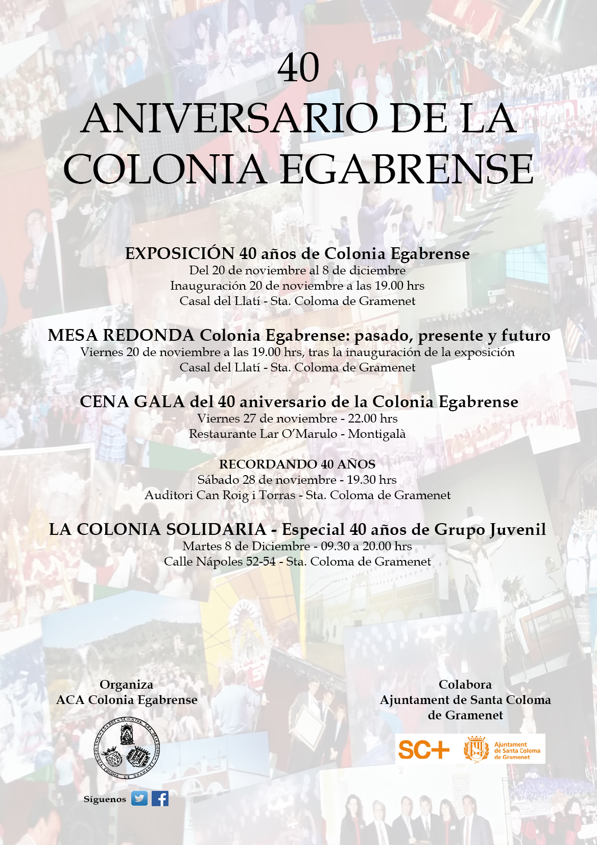 Colonia Cartel