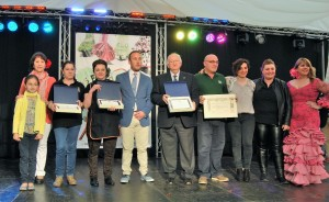 premios gastronomicos