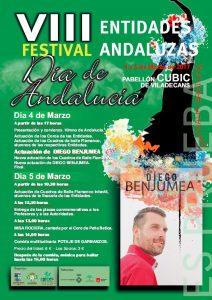 Viladecans Dia de Andalucia