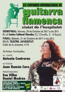 Tertulia Flamenca de Hospitalet