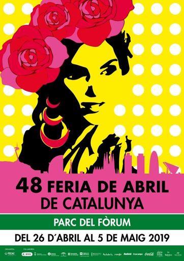 Feria Abril Catalunya